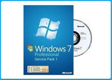 China código dominante del producto de 32bit 64bit Windows para la favorable SP1 versión completa de Windows 7 distribuidor