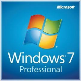 China Código dominante del producto de Microsoft Windows 7, favorable versión del OEM de la llave de la activación de Windows 7 distribuidor